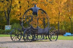 Krāslavas pilsētā valda rudenīgi silta noskaņa 10