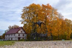 Krāslavas pilsētā valda rudenīgi silta noskaņa 11