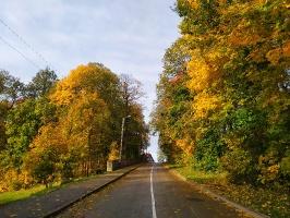 Krāslavas pilsētā valda rudenīgi silta noskaņa 14