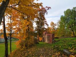 Krāslavas pilsētā valda rudenīgi silta noskaņa 15