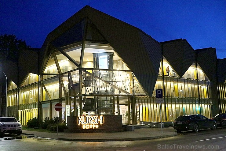 Travelnews.lv ievērtē Jūrmalas viesnīcas restorāna