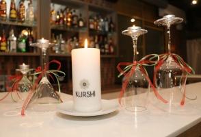 Travelnews.lv ievērtē Jūrmalas viesnīcas restorāna «Kurshi Terase» vakariņu piedāvājumu 5