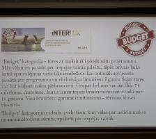 Tūroperators «Interlux Travel» viesnīcā «Radisson Old Town Riga Hotel» iepzīstina ar jauniem ceļojumu galamērķiem 11