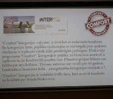 Tūroperators «Interlux Travel» viesnīcā «Radisson Old Town Riga Hotel» iepzīstina ar jauniem ceļojumu galamērķiem 13