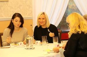 Tūroperators «Interlux Travel» viesnīcā «Radisson Old Town Riga Hotel» iepzīstina ar jauniem ceļojumu galamērķiem 34