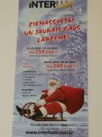 Tūroperators «Interlux Travel» viesnīcā «Radisson Old Town Riga Hotel» iepzīstina ar jauniem ceļojumu galamērķiem 36