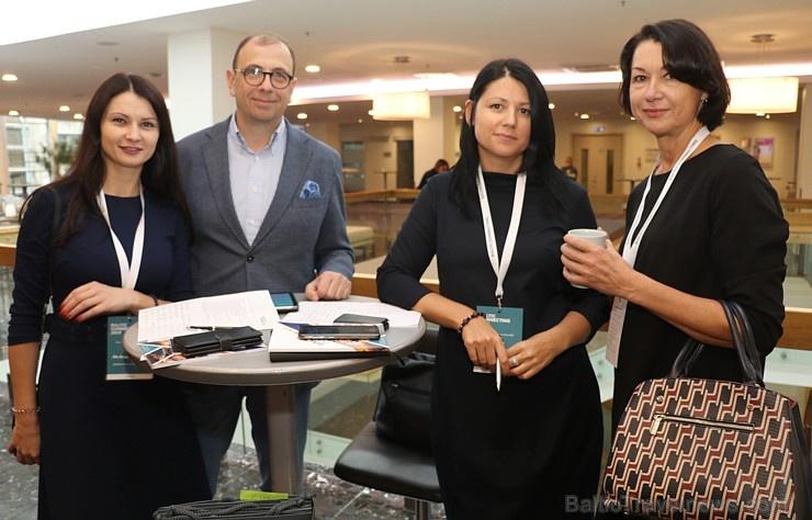 «Radisson Blu Latvija Conference & Spa Hotel» notiek no 21.10 līdz 24.10.2019 tūrisma profesionāļu pasākums «Baltic Connecting 2019» 268929