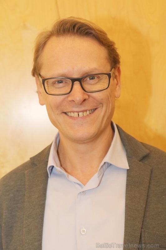 «Radisson Blu Latvija Conference & Spa Hotel» notiek no 21.10 līdz 24.10.2019 tūrisma profesionāļu pasākums «Baltic Connecting 2019» 268944