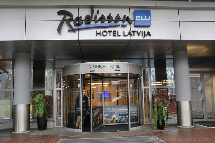 «Radisson Blu Latvija Conference & Spa Hotel» notiek no 21.10 līdz 24.10.2019 tūrisma profesionāļu pasākums «Baltic Connecting 2019» 268957