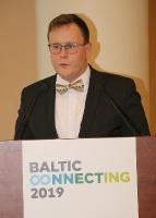 «Radisson Blu Latvija Conference & Spa Hotel» notiek no 21.10 līdz 24.10.2019 tūrisma profesionāļu pasākums «Baltic Connecting 2019» 3
