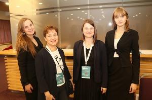 «Radisson Blu Latvija Conference & Spa Hotel» notiek no 21.10 līdz 24.10.2019 tūrisma profesionāļu pasākums «Baltic Connecting 2019» 19