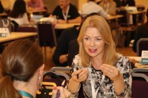 «Radisson Blu Latvija Conference & Spa Hotel» notiek no 21.10 līdz 24.10.2019 tūrisma profesionāļu pasākums «Baltic Connecting 2019» 29