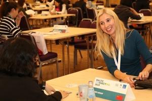 «Radisson Blu Latvija Conference & Spa Hotel» notiek no 21.10 līdz 24.10.2019 tūrisma profesionāļu pasākums «Baltic Connecting 2019» 34