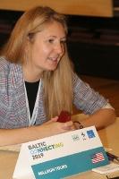 «Radisson Blu Latvija Conference & Spa Hotel» notiek no 21.10 līdz 24.10.2019 tūrisma profesionāļu pasākums «Baltic Connecting 2019» 36
