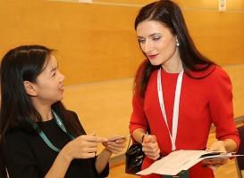 «Radisson Blu Latvija Conference & Spa Hotel» notiek no 21.10 līdz 24.10.2019 tūrisma profesionāļu pasākums «Baltic Connecting 2019» 47