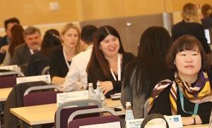 «Radisson Blu Latvija Conference & Spa Hotel» notiek no 21.10 līdz 24.10.2019 tūrisma profesionāļu pasākums «Baltic Connecting 2019» 48