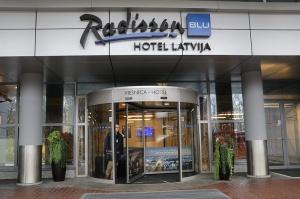 «Radisson Blu Latvija Conference & Spa Hotel» notiek no 21.10 līdz 24.10.2019 tūrisma profesionāļu pasākums «Baltic Connecting 2019» 50
