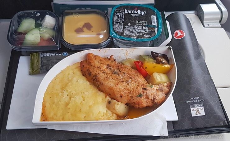 Travelnews.lv ar lidsabiedrību «Turkish Airlines» lido Rīga - Stambula - Dubaija 269150