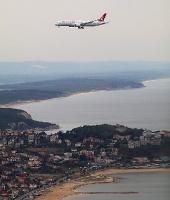 Travelnews.lv ar lidsabiedrību «Turkish Airlines» lido Rīga - Stambula - Dubaija 16