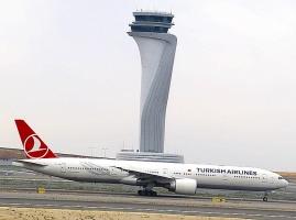 Travelnews.lv ar lidsabiedrību «Turkish Airlines» lido Rīga - Stambula - Dubaija 19