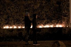 Preiļu parkā norisinājās Leģendu nakts pasākums