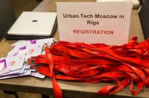 Viesnīcā www uzņem starptautisko hakatonu «Urban.Tech Moscow in Riga»