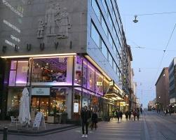 Travelnews.lv Helsinkos apmeklē «Paulig» kafijas grauzdētavu un kafejnīcu «Kulma» 3