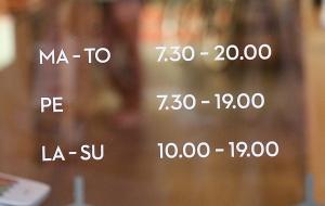 Travelnews.lv Helsinkos apmeklē «Paulig» kafijas grauzdētavu un kafejnīcu «Kulma» 5