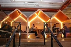 Travelnews.lv Helsinkos apmeklē «Paulig» kafijas grauzdētavu un kafejnīcu «Kulma» 6