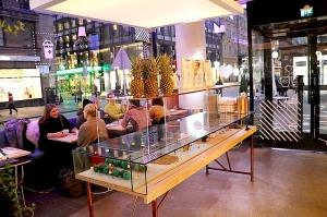 Travelnews.lv Helsinkos apmeklē «Paulig» kafijas grauzdētavu un kafejnīcu «Kulma» 7