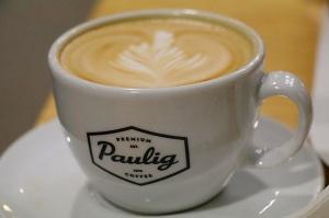 Travelnews.lv Helsinkos apmeklē «Paulig» kafijas grauzdētavu un kafejnīcu «Kulma» 11