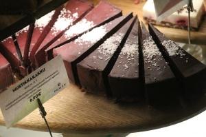 Travelnews.lv Helsinkos apmeklē «Paulig» kafijas grauzdētavu un kafejnīcu «Kulma» 22