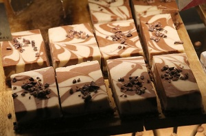 Travelnews.lv Helsinkos apmeklē «Paulig» kafijas grauzdētavu un kafejnīcu «Kulma» 23