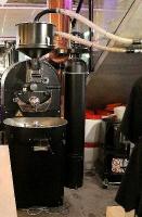 Travelnews.lv Helsinkos apmeklē «Paulig» kafijas grauzdētavu un kafejnīcu «Kulma» 30