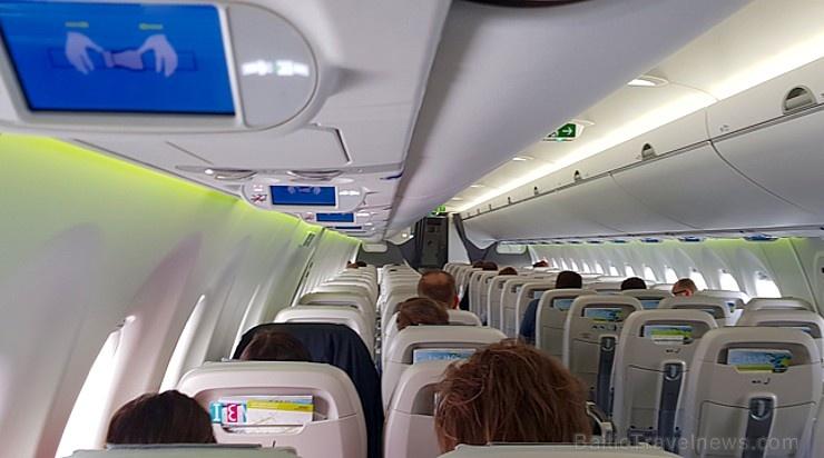 Travelnews.lv ar «airBaltic» lido uz Helsinkiem un 1 stundas laikā iepazīst naktsnīgo Somijas galvaspilsētu