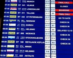 Travelnews.lv ar «airBaltic» lido uz Helsinkiem un 1 stundas laikā iepazīst naktsnīgo Somijas galvaspilsētu 3