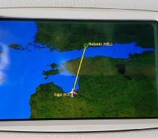 Travelnews.lv ar «airBaltic» lido uz Helsinkiem un 1 stundas laikā iepazīst naktsnīgo Somijas galvaspilsētu 7