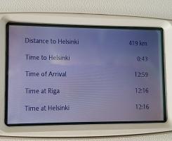 Travelnews.lv ar «airBaltic» lido uz Helsinkiem un 1 stundas laikā iepazīst naktsnīgo Somijas galvaspilsētu 9