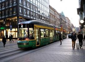 Travelnews.lv ar «airBaltic» lido uz Helsinkiem un 1 stundas laikā iepazīst naktsnīgo Somijas galvaspilsētu 11
