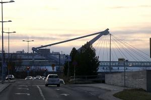 Travelnews.lv ar «airBaltic» lido uz Helsinkiem un 1 stundas laikā iepazīst naktsnīgo Somijas galvaspilsētu 14