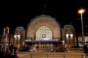 Travelnews.lv ar «airBaltic» lido uz Helsinkiem un 1 stundas laikā iepazīst naktsnīgo Somijas galvaspilsētu 16