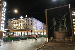 Travelnews.lv ar «airBaltic» lido uz Helsinkiem un 1 stundas laikā iepazīst naktsnīgo Somijas galvaspilsētu 18
