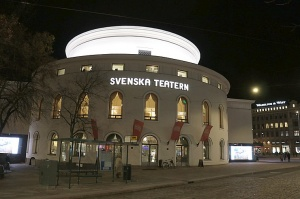 Travelnews.lv ar «airBaltic» lido uz Helsinkiem un 1 stundas laikā iepazīst naktsnīgo Somijas galvaspilsētu 26