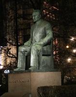 Travelnews.lv ar «airBaltic» lido uz Helsinkiem un 1 stundas laikā iepazīst naktsnīgo Somijas galvaspilsētu 37