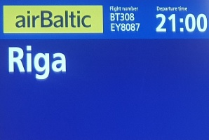 Travelnews.lv ar «airBaltic» lido uz Helsinkiem un 1 stundas laikā iepazīst naktsnīgo Somijas galvaspilsētu 41