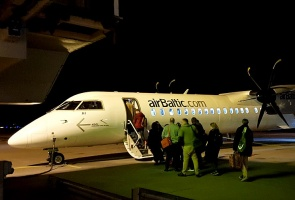 Travelnews.lv ar «airBaltic» lido uz Helsinkiem un 1 stundas laikā iepazīst naktsnīgo Somijas galvaspilsētu 42