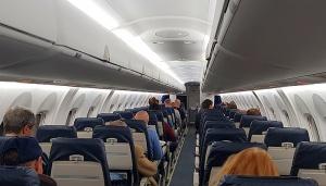 Travelnews.lv ar «airBaltic» lido uz Helsinkiem un 1 stundas laikā iepazīst naktsnīgo Somijas galvaspilsētu 43