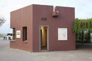 Travelnews.lv apmeklē dabas aizsardzības centru «Al Hefaiyah Mountain Conservation Centre». Atbalsta: VisitSharjah.com un Novatours.lv 44