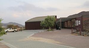 Travelnews.lv apmeklē dabas aizsardzības centru «Al Hefaiyah Mountain Conservation Centre». Atbalsta: VisitSharjah.com un Novatours.lv 45