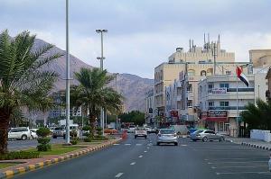 Travelnews.lv piedāvā fotomirkļus no ceļojuma autobusa loga Šārdžas emirātos. Atbalsta: VisitSharjah.com un Novatours.lv 3
